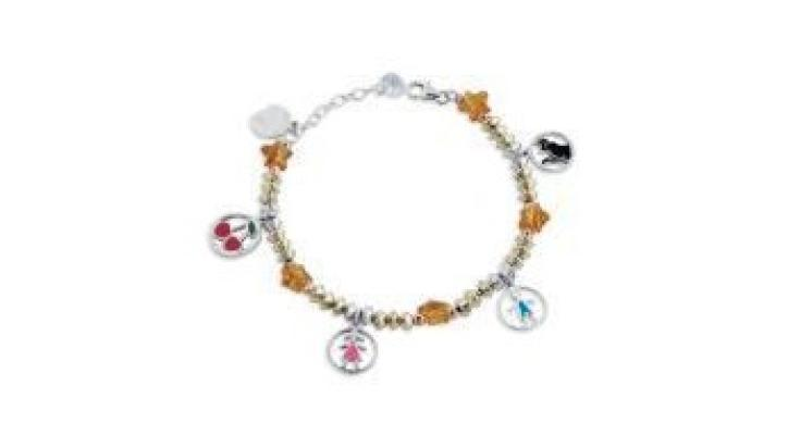 Artlinea Colors Bracciale ZBR429-M2