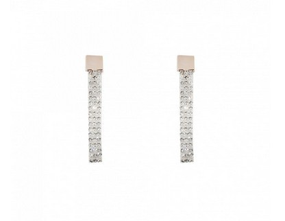 MISS MISS earrings 3003R.1