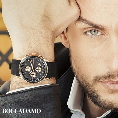 Boccadamo watches for men